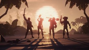 Sea of Thieves Steam Key for FREE 2