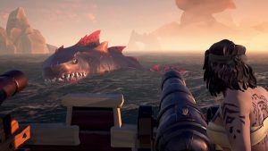 Sea of Thieves Steam Key for FREE 3