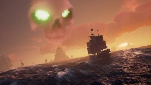 Sea of Thieves Steam Key for FREE 4