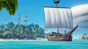 Sea of Thieves Steam Key for FREE 5